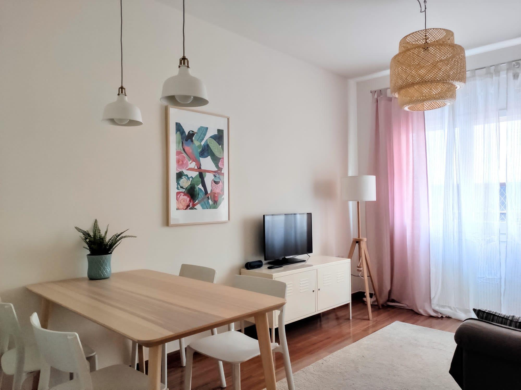 Camp Nou Stadium   Three Bedroom Apartment