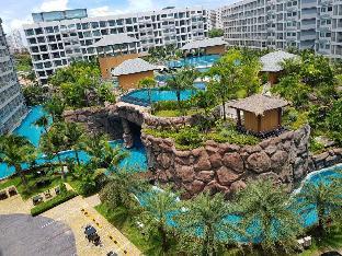[ター ワン パー]スタジオ アパートメント(26 m2)/1バスルーム Condo Maldives, Pattaya