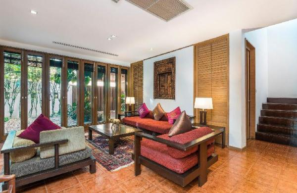 Authentic Thai House in the Heart of Thonglor Bangkok