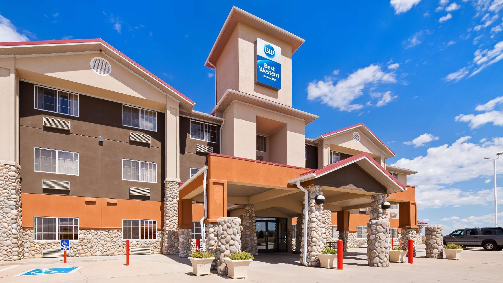 Best Western Firestone Inn And Suites