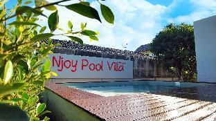[シラチャー]ヴィラ(120m2)| 3ベッドルーム/4バスルーム Njoy Pool Villa