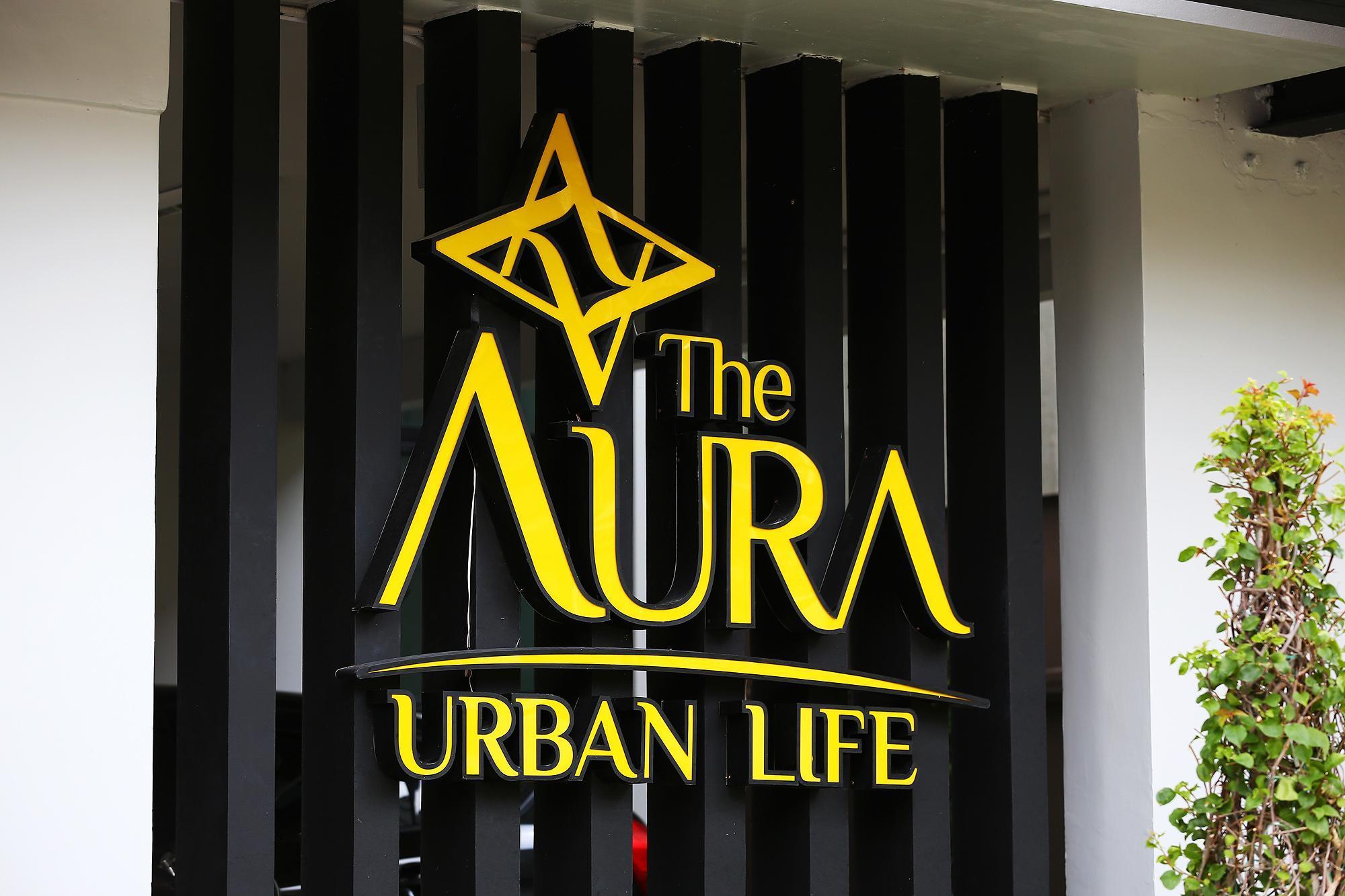The Aura Urban Life ดิ ออรา เออร์เบิน ไลฟ์