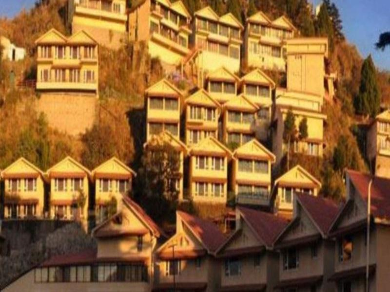 Avalon Resorts Mussoorie