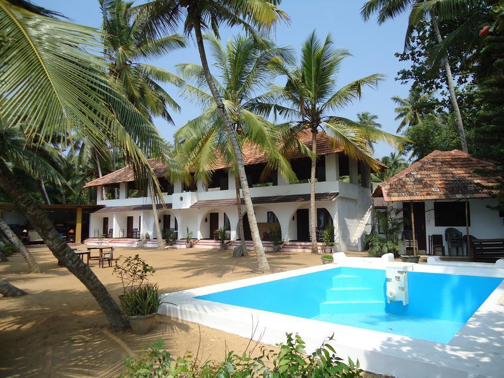 Lagoona Beach Resort