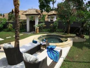 Villa Seminyak Estate & Spa Hotel