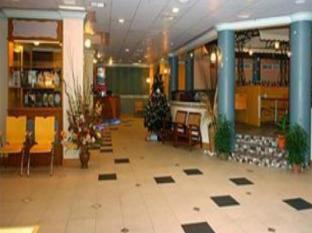 Megah D'Aru Hotel Kota Kinabalu - Lobby
