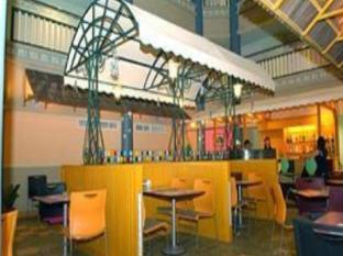 Megah D'Aru Hotel Kota Kinabalu - Restaurant