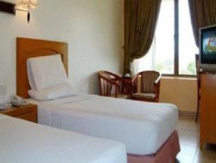 Megah D'Aru Hotel Kota Kinabalu - Standard Twin