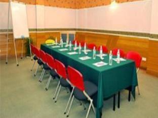 Megah D'Aru Hotel Kota Kinabalu - Meeting Room