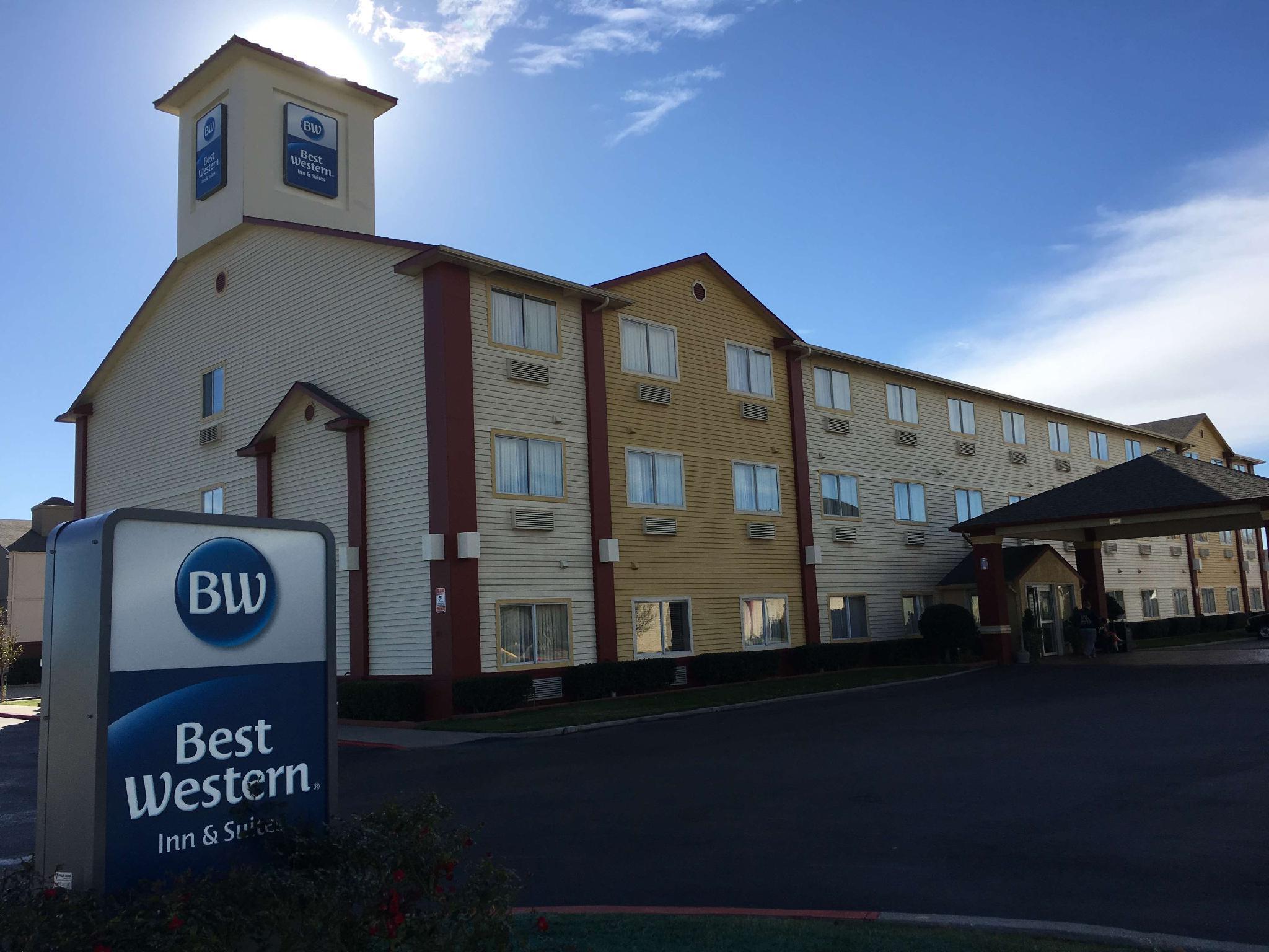 Best Western Plus Greentree Inn And Suites