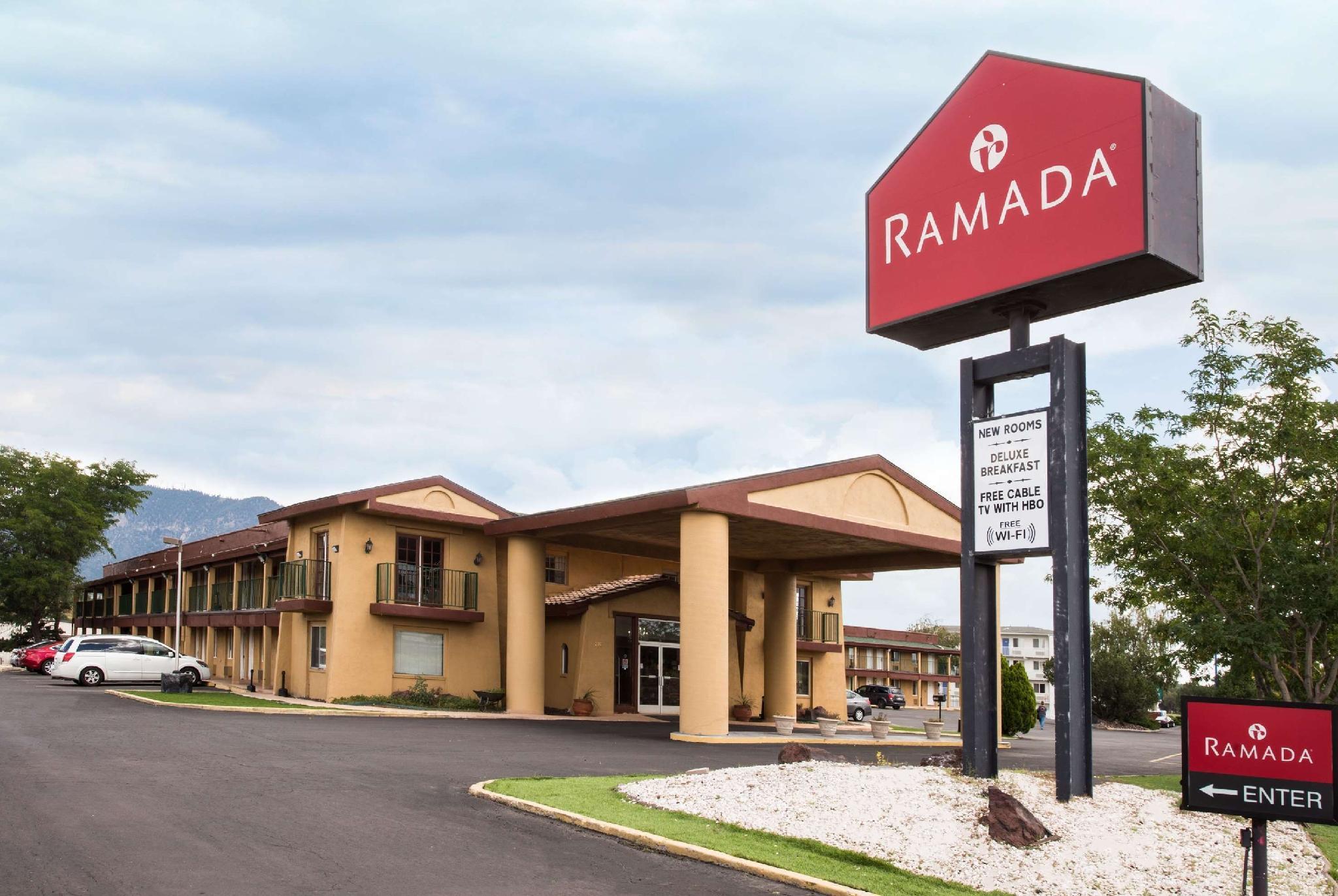 Ramada By Wyndham Flagstaff East