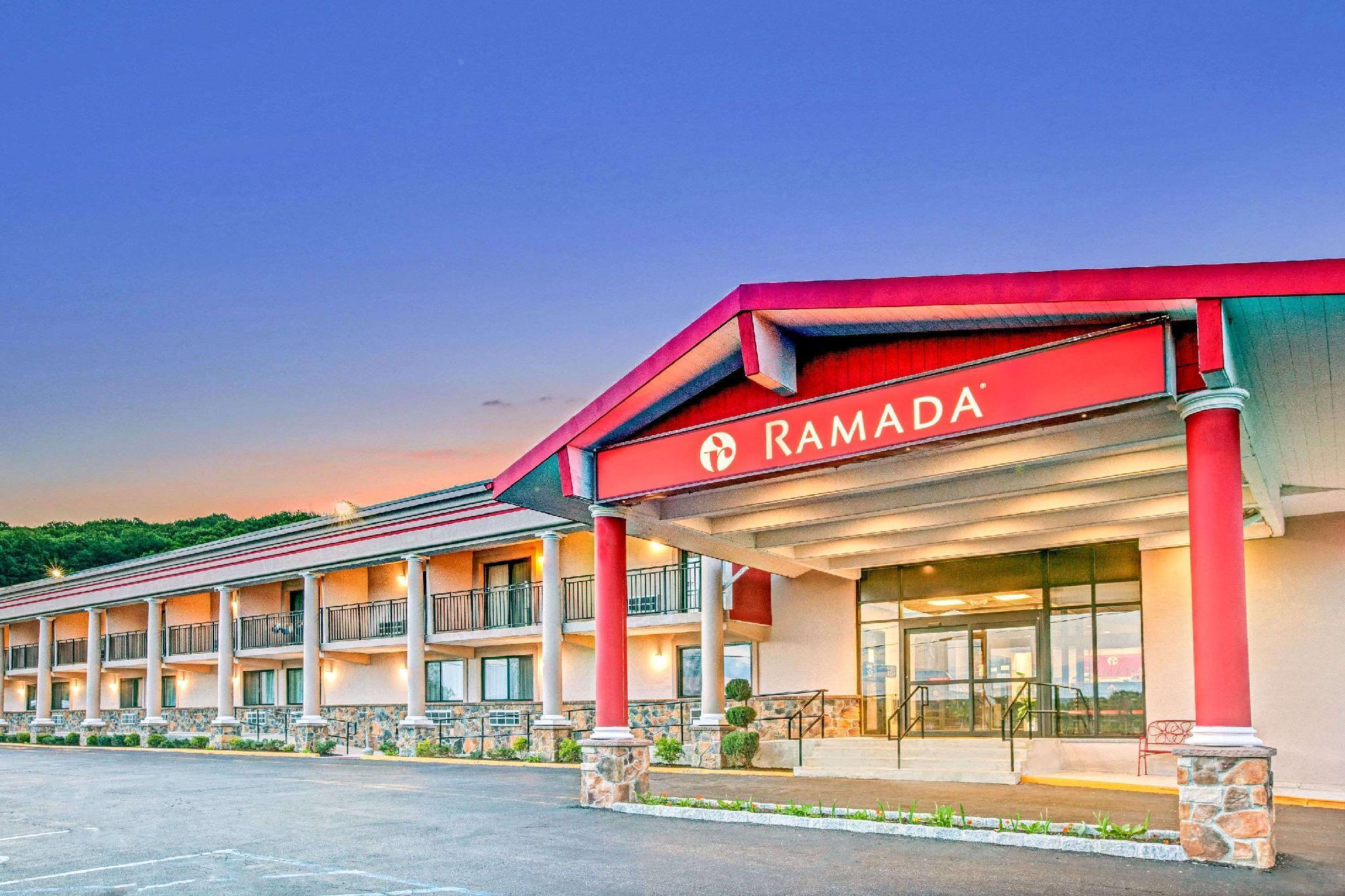 Ramada By Wyndham Rockaway