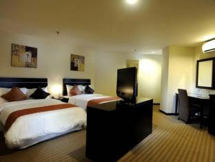 M Hotels - Tower B Kuching - Quartos
