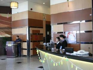 M Hotels - Tower B Kuching - Recepcija
