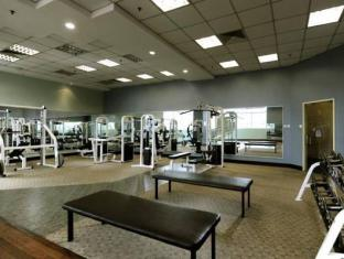 M Hotels - Tower B Kuching - Fitness Salonu