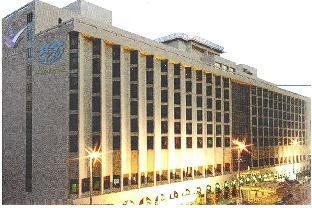 索哈達酒店