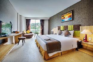 Muong Thanh Luxury Phu Tho Hotel.