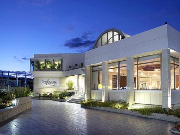 Thalassa Beach Resort & Spa (Adults Only) Crete Island