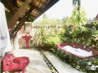 Ban Sabai Big Buddha Hotel Samui - Bathroom