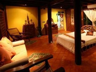 Ban Sabai Big Buddha Hotel Samui - Beach Villa