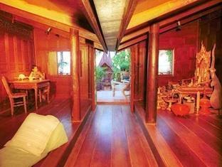 Ban Sabai Big Buddha Hotel Samui - Room Interior
