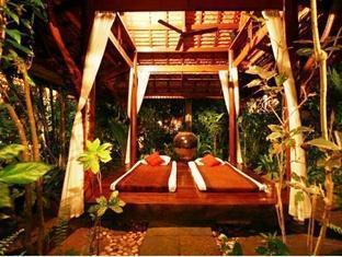 Ban Sabai Big Buddha Hotel Samui - Thai Massage Sala
