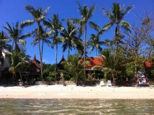 Ban Sabai Big Buddha Hotel Samui - The beach