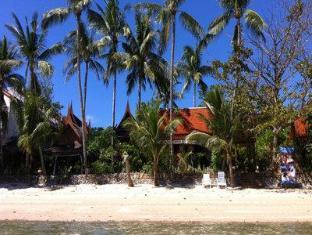 Ban Sabai Big Buddha Hotel Samui - Beach