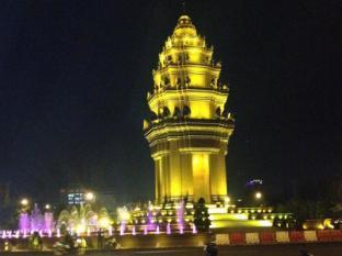 Diamond Palace Hotel Phnom Penh - Independent Monument