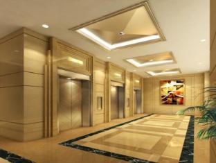 Paramount Gallery Hotel Shanghai - Interior