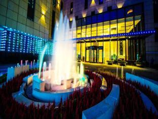 Paramount Gallery Hotel Shanghai - Exterior