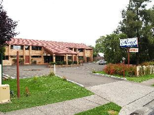 Windsor Terrace Motel Sydney Australia