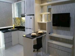 2 BR Harvard Tower 3 at Educity Apartment by IPR Surabaya