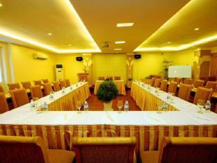 Hoang Hai Long 1 Hotel Ho Chi Minh City - Meeting Room