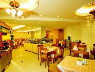 Hoang Hai Long 1 Hotel Ho Chi Minh City - Restaurant