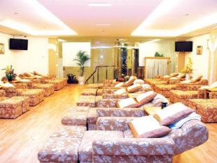 Hoang Hai Long 1 Hotel Ho Chi Minh City - Spa