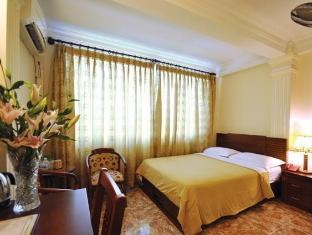 Hoang Hai Long 1 Hotel Ho Chi Minh City - Premium Deluxe