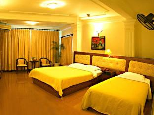 Hoang Hai Long 1 Hotel Ho Chi Minh City - Deluxe Twin