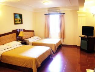 Hoang Hai Long 1 Hotel Ho Chi Minh City - Family Room