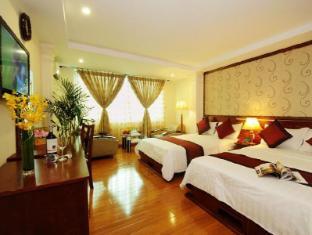 Hoang Hai Long 1 Hotel Ho Chi Minh City - City view room