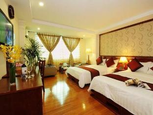 Hoang Hai Long 1 Hotel Ho Chi Minh City - Guest Room