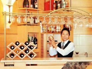 Hoang Hai Long 1 Hotel Ho Chi Minh City - Pub/Lounge