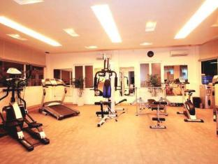 Hoang Hai Long 1 Hotel Ho Chi Minh City - Fitness Room