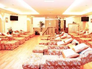 Hoang Hai Long 1 Hotel Ho Chi Minh City - Recreational Facilities