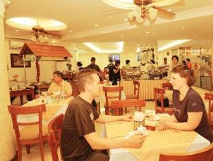 Hoang Hai Long 1 Hotel Ho Chi Minh City - Coffee Shop/Cafe