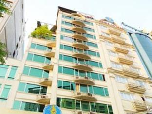 Hoang Hai Long 1 Hotel Ho Chi Minh City - Exterior