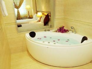 Hoang Hai Long 1 Hotel Ho Chi Minh City - Hot Tub