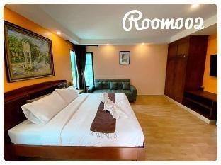 [市内中心部]一軒家(100m2)| 3ベッドルーム/3バスルーム Majournee Home Lodge