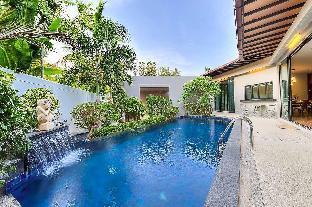 [ナイハーン]ヴィラ(234m2)| 2ベッドルーム/2バスルーム Baan Bua Luxury Villa