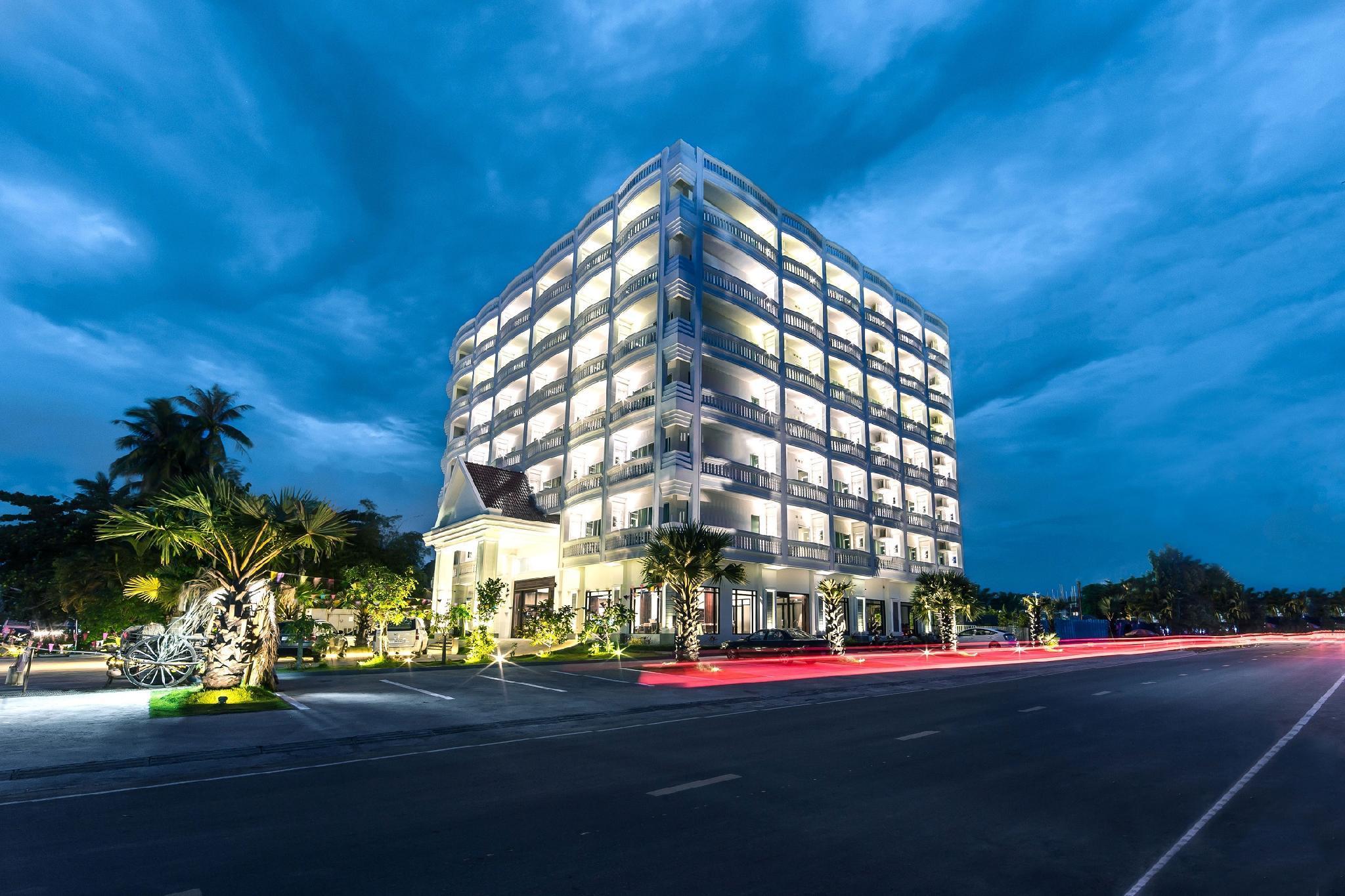 The Palm Bay Resort
